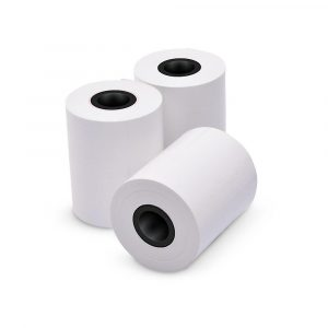 3-1/8″ x180″ Thermal Cash Roll Qty 50 (RR90-1)