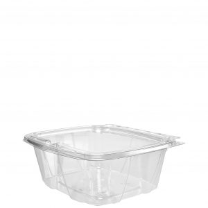32oz Container With Flat Lid Qty 200 (073515)