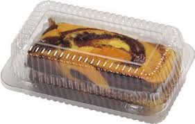 Coffee Cake Cake Container 5E034C (273422)