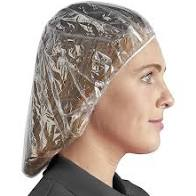 Brown Hairnet Invisible 109IR Qty 144