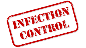 What do you need to know about infection control?